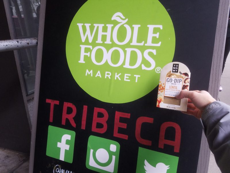 Whole Foods In Yonkers New York